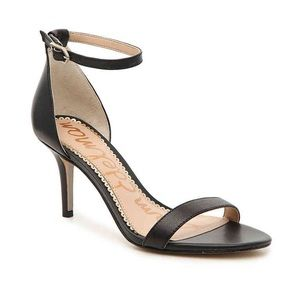 Sam Edelman Patti black leather Sandal
